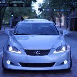 Lexus is250 Headlight Bulb