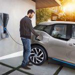 EV Charging Stations for Home