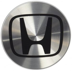Genuine Honda 44732-S0X-A01 Wheel Center Cap