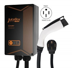JuiceBox 40A EV Charger
