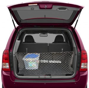 Trunk Storage Net By Lebogner