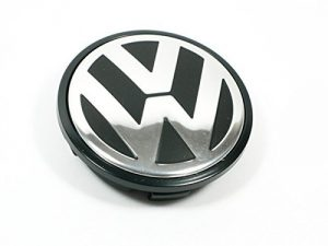 Volkswagen 3B7-601-171-XRW Center Cap