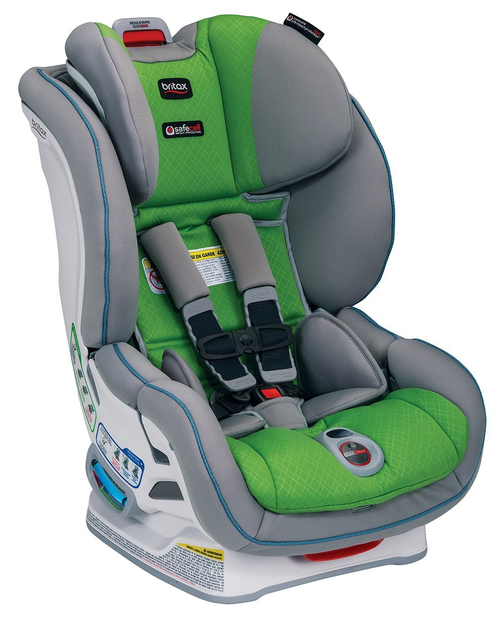 Britax USA Boulevard ClickTight Convertible Car Seat