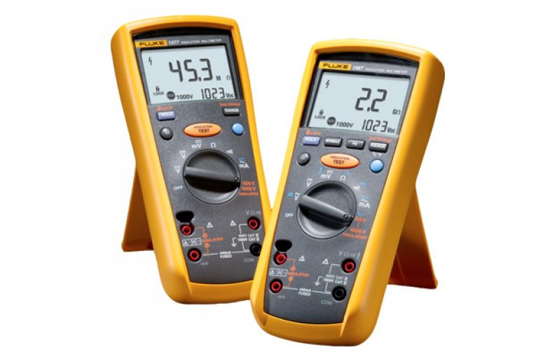 5 Best Fluke Multimeters to Buy in 2018 - XL Race Parts