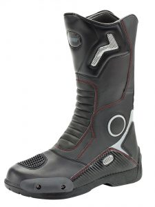 Joe Rocket Ballistic Touring Men's Boots