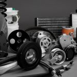 Maintenance of Car Parts and Accessories
