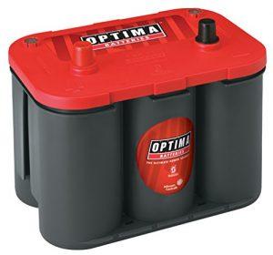 Optima Batteries 8002-002 34 RedTop Starting Battery