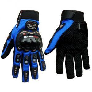 Pro-Biker Bicycle Motorcycle Motorbike Powersports Racing Gloves