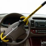 Steering Wheel Lock