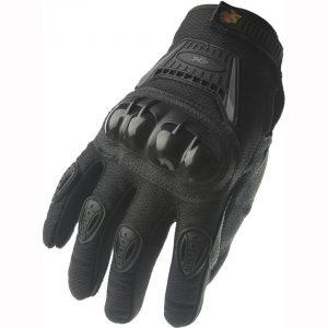 Street Bike Full Finger Motorcycle Gloves 09
