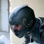 Street Helmet