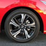 tires for Honda Civic