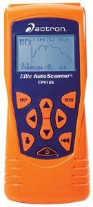 Actron CP9185 Elite AutoScanner Diagnostic Code Scanner
