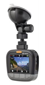 Cobra Electronics CDR835 Drive HD 1080P Full HD Dash Cam