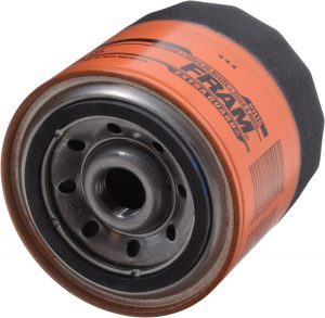 FRAM PH16 Extra Guard Passenger Car Spin-On Oil Filter