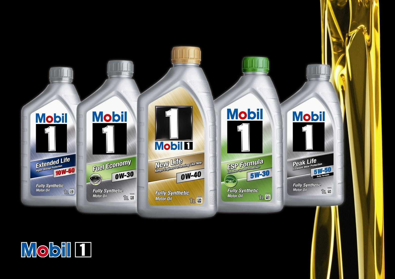 5 best mobil 1 synthetic oil for your car xl race parts for What is the best motor oil to use