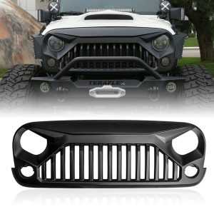 Jeep Wrangler Grill