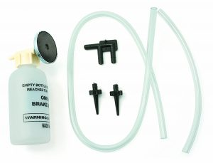 CTA Tools 1250 One-Man brake bleeding Kit