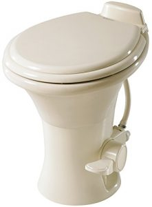 Dometic 310 Series RV Toilet