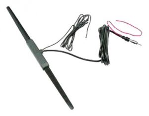 Jensen Marine AN150SR AM/FM Amplified Antenna
