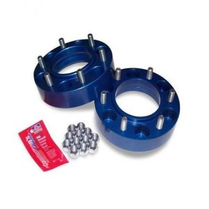 Spidertrax Wheel Spacer Kit