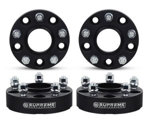 Supreme Suspensions (4pc) Wheel Spacers