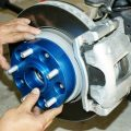Wheel Spacers for Cars