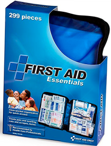 First Aid Essentials Kit