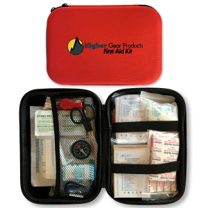 Higher Gear Products - First Aid Kit