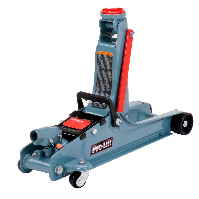 Pro Lift Jack Repair Parts : Pro lift floor jack review xl race parts