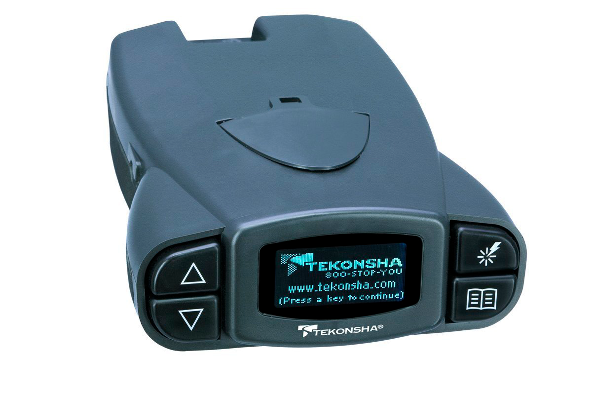 Tekonsha 90195 P3 Electronic Brake Control Review - XL Race Parts