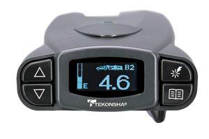 Tekonsha P3 Brake Control