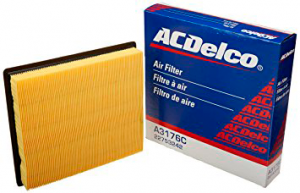 ACDelco Car Air Filters