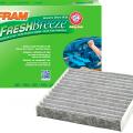 FRAM Car Air Filters