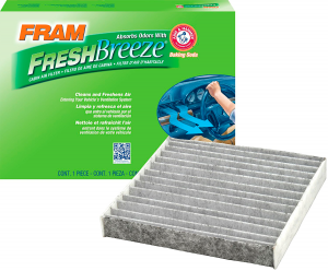 FRAM Car Air Filters