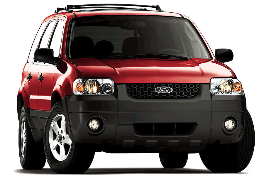 ford escape lift kit review xl race parts. Black Bedroom Furniture Sets. Home Design Ideas