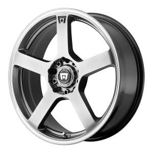 Mazda 3 Wheels