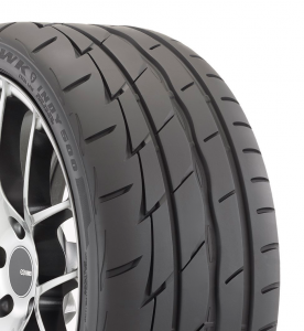 Firestone Firehawk Indy 500 Performance Radial Tire