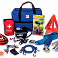 First Secure Roadside Car Emergency Kit Review