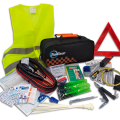 Top Gear Premium Roadside Assistance Kit