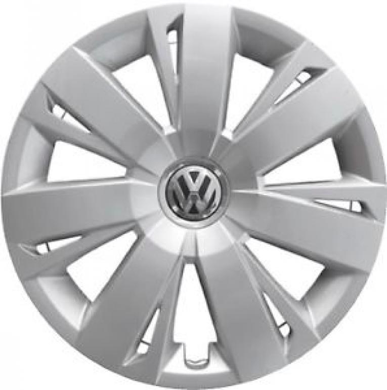 Volkswagen Jetta Hub Caps Review