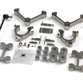 "TeraFlex 1351200 Renegade 1.5"" Lift Kit, 1 Pack"