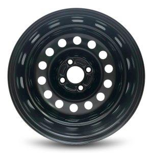 "15"" 4 Lug Steel Wheel/15x6 Steel Rim"