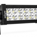Light Bar 12v Driving Lights Super Bright for Jeep Cabin Boat SUV Truck Car ATVs,2 Years Warranty