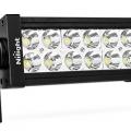 Light Bar 12v Driving Lights Super Bright for Jeep Cabin Boat SUV Truck Car ATVs,2 Years Warranty