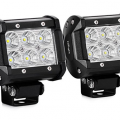 Flood Driving Fog Light Off Road Lights Boat Lights driving lights Led Work Light SUV Jeep Lamp,2 years Warranty