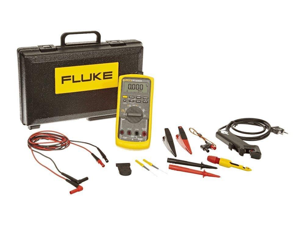 Fluke 88 Automotive Multimeter Combo Kit Review - XL Race Parts