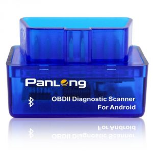 Panlong Bluetooth OBD2 Bluetooth Adapter Review