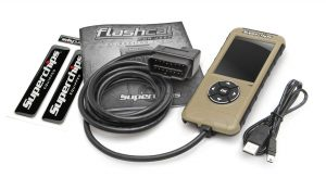 Superchips 3571 Flashcal F5 Tuner