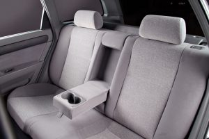 How to Wash Different Types of Car Seats
